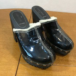 Miu Miu Clogs Size 38 EU